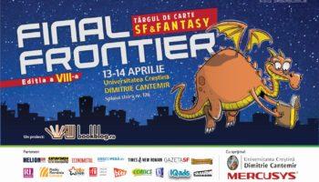 Final Frontier, targ de carte SF&Fantasy